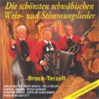 Die schönsten schwäbischen Wein- und Stimmungslieder